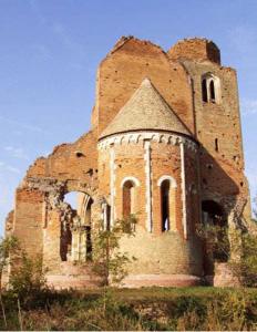crkva-araca