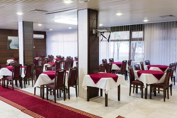 Restoran Banja Rusanda 00001