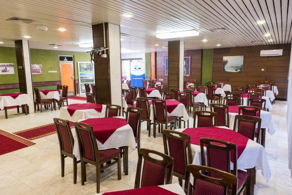 Restoran Banja Rusanda 00002