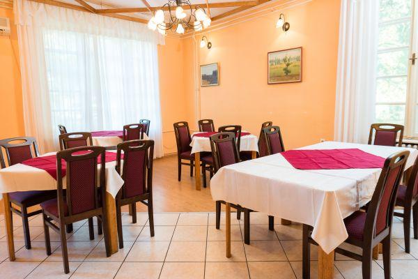 Restoran Banja Rusanda 00006