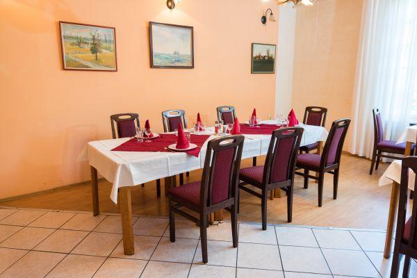 Restoran Banja Rusanda 00008
