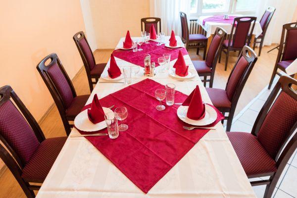 Restoran Banja Rusanda 00011