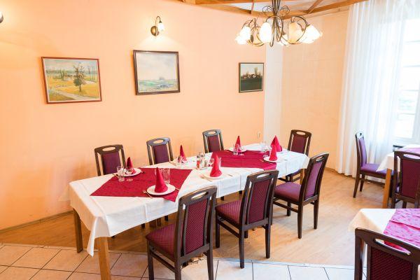 Restoran Banja Rusanda 00012